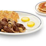sirloin-tips-&-eggs