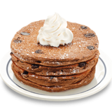 chocolate-chocolate-chip-pancakes