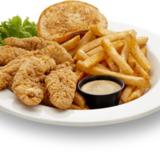 crispy-chicken-strips-&-fries