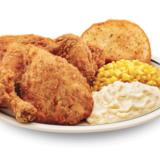 fried-chicken-dinner