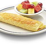 cheese-omelette