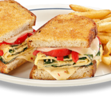 spinach,-roasted-red-pepper-&-cheese-griddle-melt