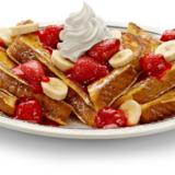 strawberry-banana-french-toast
