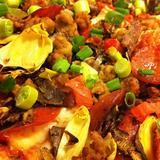 Online Menu Of Round Table Pizza Restaurant Benicia