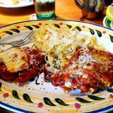tour of italy - Olive Garden Buena Park