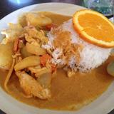 yellow-curry