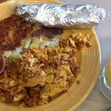 chorizo-and-eggs