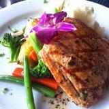 Online Menu of The Harbor Grill Restaurant, Dana Point
