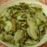 salted-vegetables-&-pork-w/rice-cake