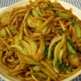 shanghai-chow-mein