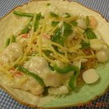 seafood-crispy-pan-noodle