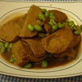 soy-beans-w/-bean-curd