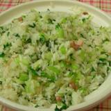 shanghai-style-rice-vegetable-&-salt-pork