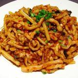 sautéed-shredded-pork-in-spicy-&-chilli-sauce
