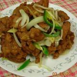 salted-&-pepper-pork-chop