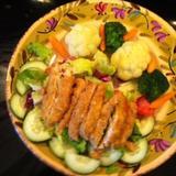veggie-chicken-chow-fun