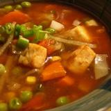 veggie-hot-and-sour-soup