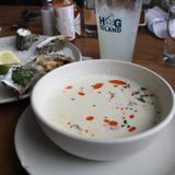 oyster-stew