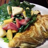 adonis-omelet