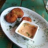 ham-&-potato-croquettes