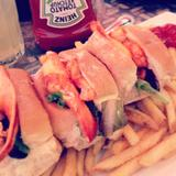 lobster-sliders