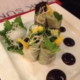 sumo-vegetable-roll