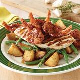 honey-pepper-chicken-&-shrimp