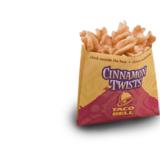 cinnamon-twists