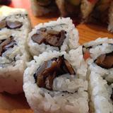 shitake-roll