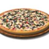 veggie-lovers® pizza