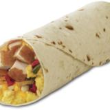chicken-breakfast-burrito