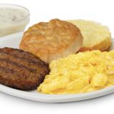 chick-fil-a®-sausage-platter