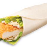 crispy-chicken-caesar-wrap
