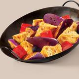 eggplant-tofu