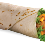 flamethrower® chicken-wrap