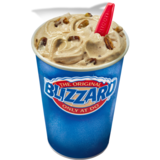 turtle-pecan-cluster-blizzard® treat