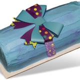 dq®log-cake