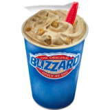 chocolate-chip-cookie-dough-blizzard® treat