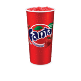 fanta®strawberry