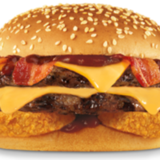the double-western-x-tra-bacon-cheeseburger