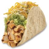 southwest-chicken-soft-taco
