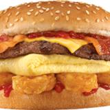thebreakfast-burger™