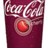 cherry-coke®