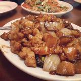 garlic-chicken