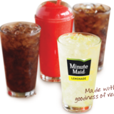 minute-maid® lemonade