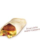 sausage-breakfast-burrito