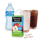 minute-maid® apple-juice