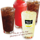 minute-maid® light-lemonade