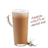 vanilla-latte