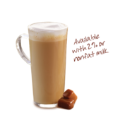 caramel-latte